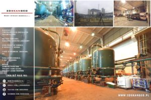 Inwentaryzacja instalacji przemysłowej (1)