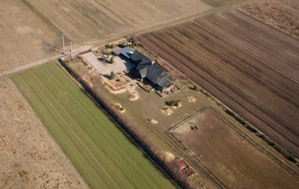 Inwentaryzacja fotogrametryczna terenów zielonych na obszarze powiatu mińskiego