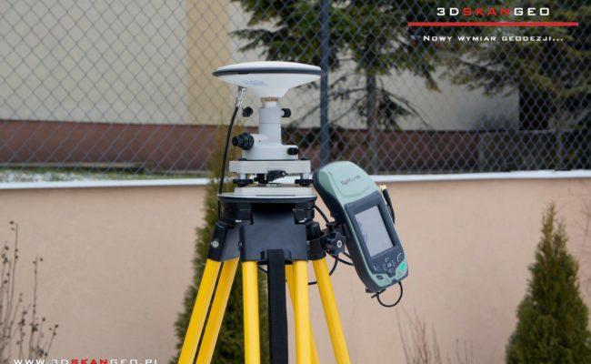 Pomiary statyczne GNSS (2)