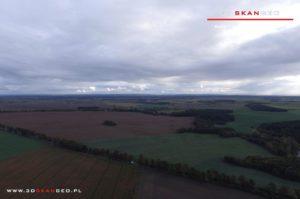Analiza stanu upraw i inwentaryzacja szkód łowieckich - aerofotografia(7)