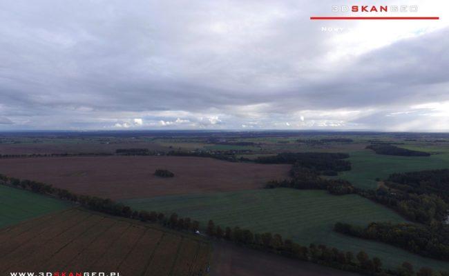 Analiza stanu upraw i inwentaryzacja szkód łowieckich – aerofotografia(7)