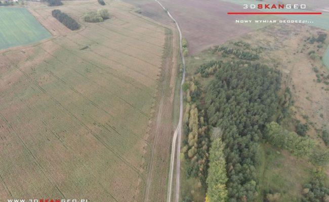 Analiza stanu upraw i inwentaryzacja szkód łowieckich – aerofotografia(6)