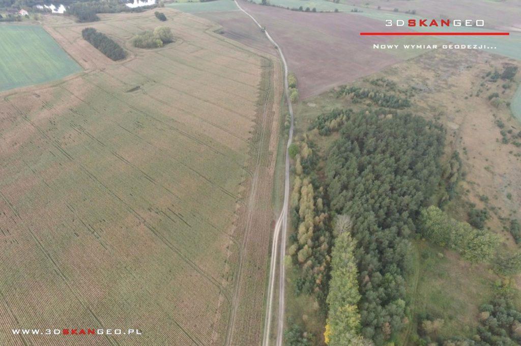 Analiza stanu upraw i inwentaryzacja szkód łowieckich - aerofotografia(6)