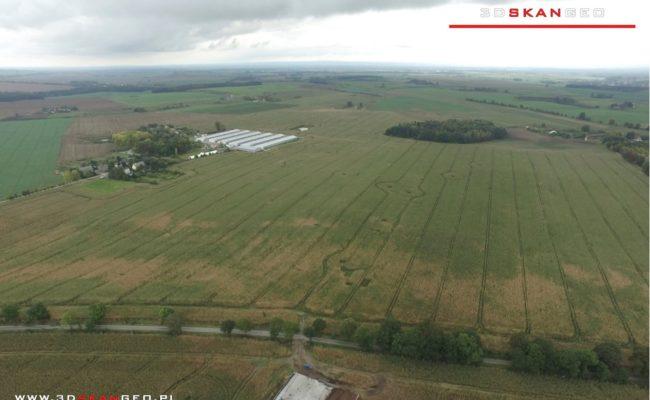 Analiza stanu upraw i inwentaryzacja szkód łowieckich – aerofotografia(5)