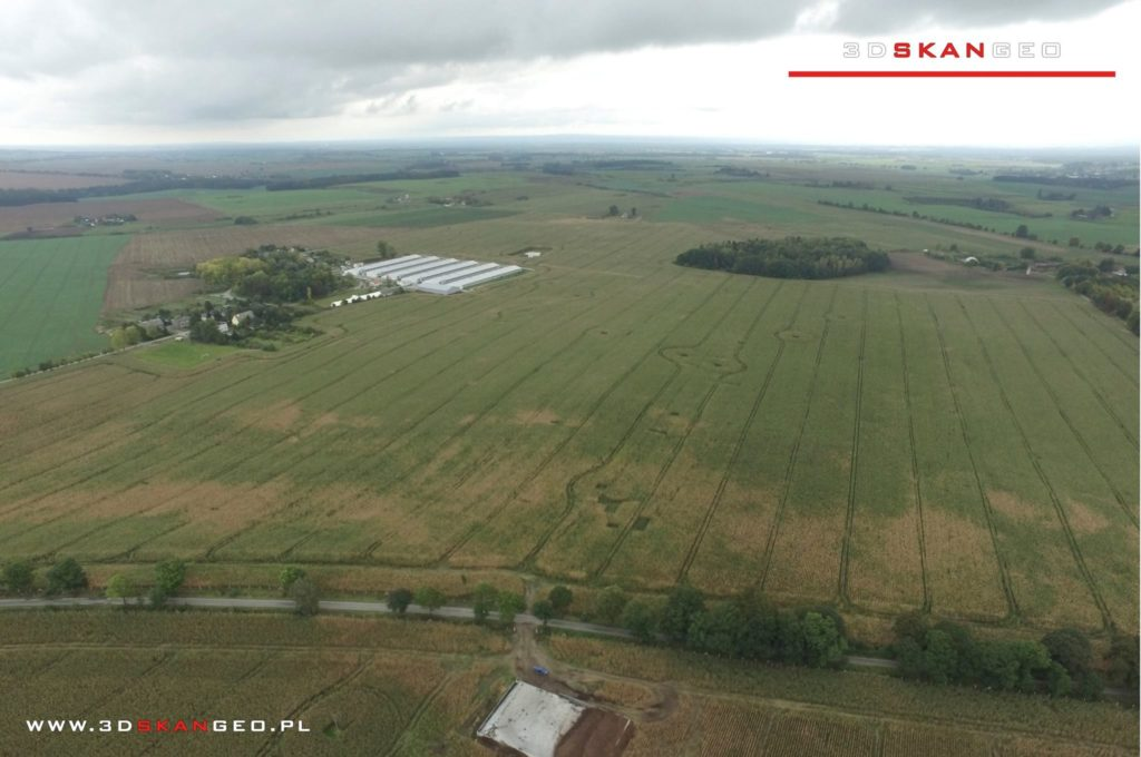 Analiza stanu upraw i inwentaryzacja szkód łowieckich - aerofotografia(5)