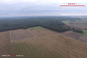 Analiza stanu upraw i inwentaryzacja szkód łowieckich - aerofotografia(4)