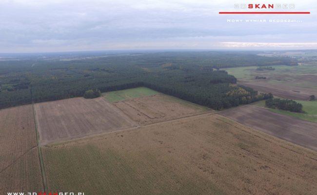 Analiza stanu upraw i inwentaryzacja szkód łowieckich – aerofotografia(4)
