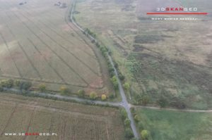Analiza stanu upraw i inwentaryzacja szkód łowieckich - aerofotografia(3)