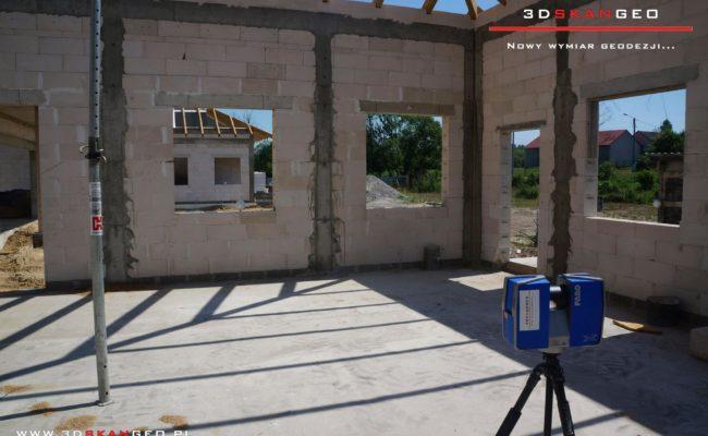 Inwentaryzacja więźby dachowej (1)