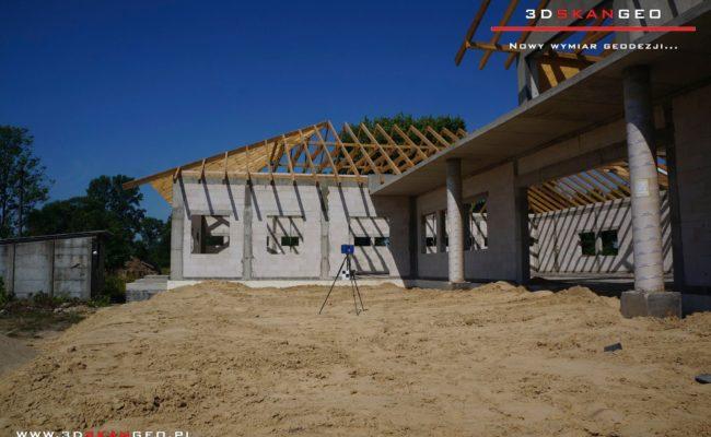 Inwentaryzacja więźby dachowej (3)