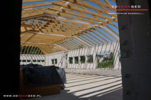 Inwentaryzacja więźby dachowej (7)