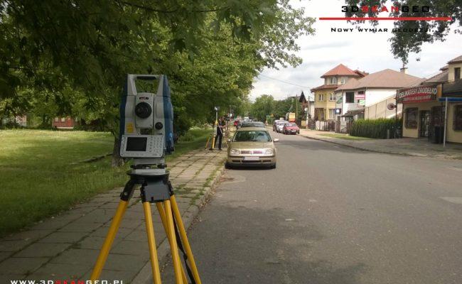 Skanowanie laserowe infrastruktury drogowej (6)