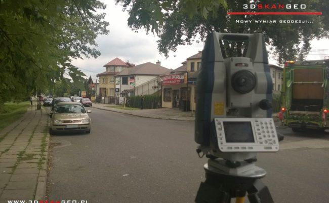 Skanowanie laserowe infrastruktury drogowej (5)