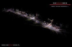 Skanowanie laserowe infrastruktury drogowej (2)