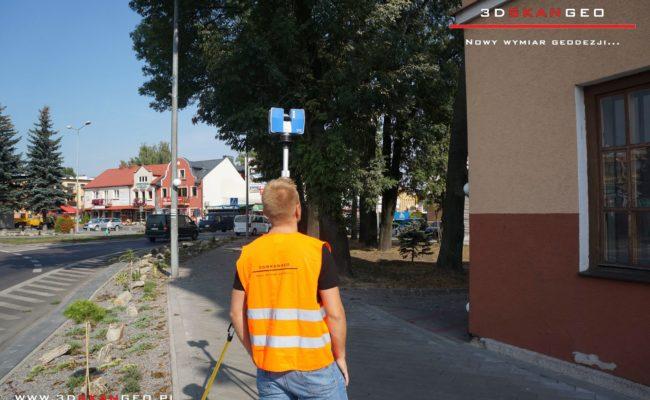 Skanowanie laserowe 3D w Tomaszowie Lubelskim (3)