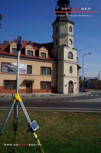 Skanowanie laserowe 3D w Tomaszowie Lubelskim (5)