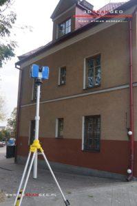 Skanowanie laserowe 3D w Tomaszowie Lubelskim (6)
