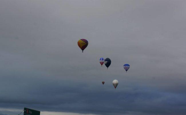 Puchar polski w lotach balonami – aerofotografia (3)