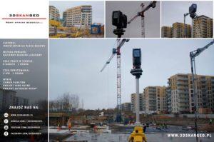 Inwentaryzacja placu budowy (1)