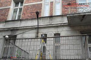 Skaning 3D kamienicy w Warszawie (5)