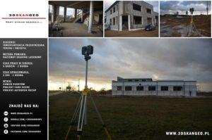 Inwentaryzacja przestrzenna terenu i obiektu (1)