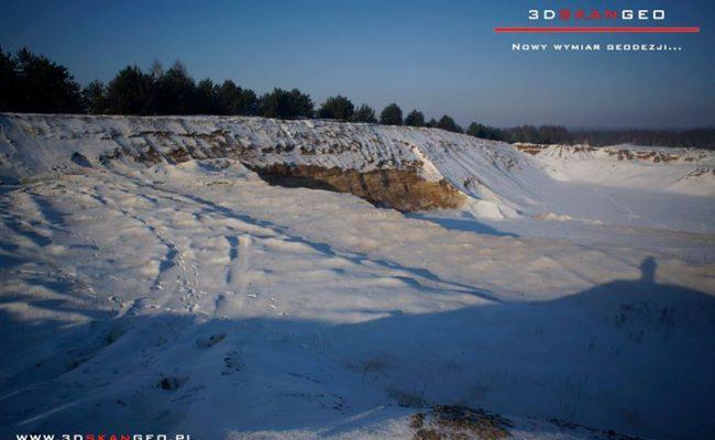 Inwentaryzacja kopalni metodą fotogrametryczną (3)