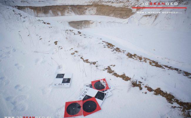 Inwentaryzacja kopalni metodą fotogrametryczną (2)